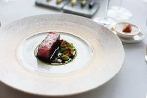 Michelin-Star Fine Dining in Singapore