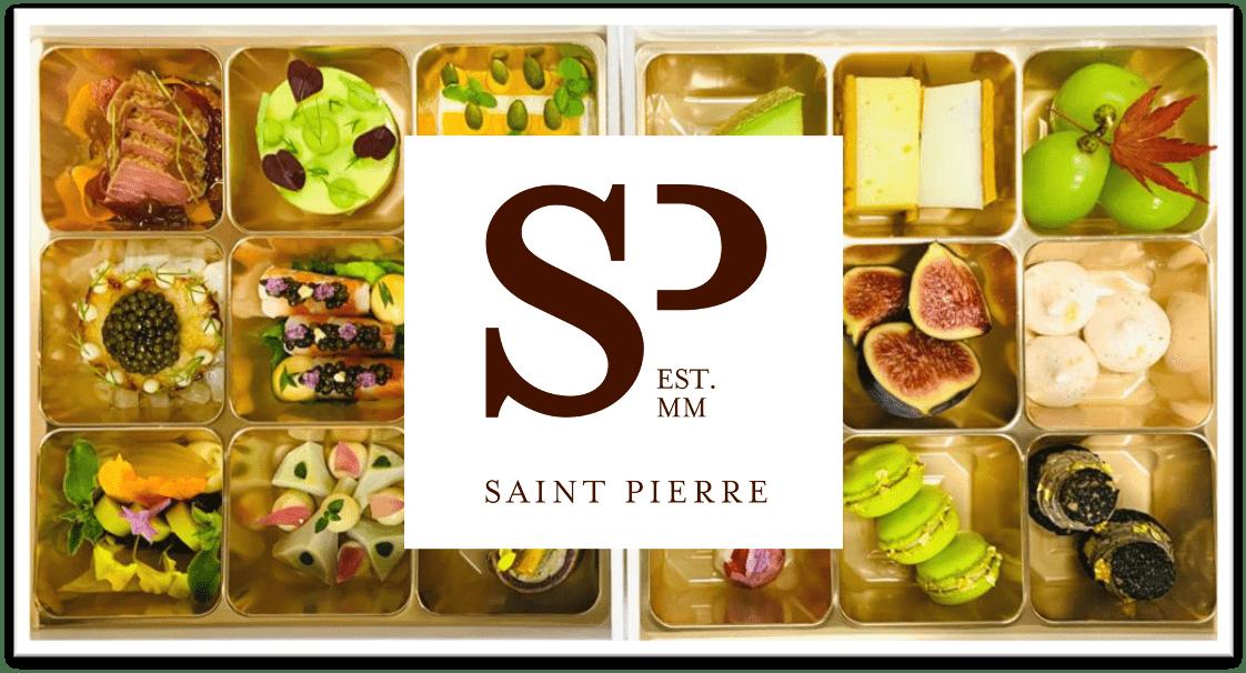 Virtual Saint Pierre